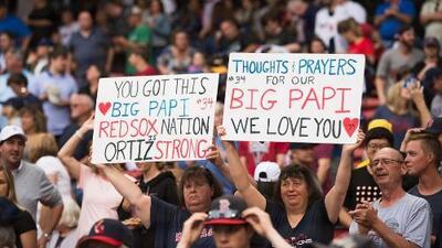 En un minuto: Trasladan al exbeisbolista David Ortiz a Boston tras ser baleado por la espalda