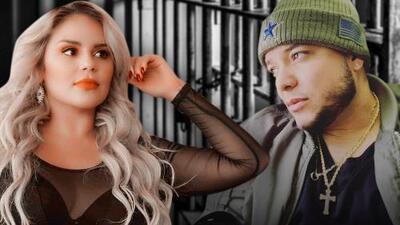Claudia Galván pide cárcel para Lorenzo Méndez por presunto incumplimiento de manutención de su hija y él responde