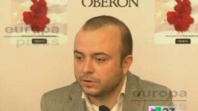Carromero, condenado en Cuba por accidente de Oswaldo Payá viaja a Miami