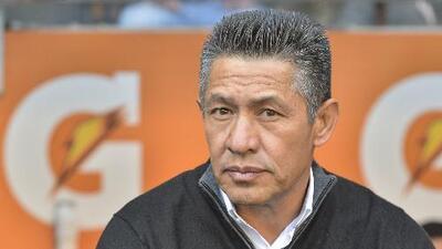 ¿Preocupado? Nacho Ambriz habló de las ausencias de Macías y Sambueza ante Tigres