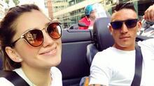 Novia de Ricardo Centurión fallece en accidente automovilístico