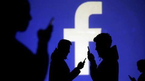 Facebook habría compartido datos de sus usuarios a compañías de tecnología, según el New York Times