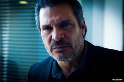 <b>Roberto Mateos</b> interpreta a Epigmenio Moncada, un hombre que en su búsqueda de poder no dudará en acabar con Miguel Garza y su familia.
