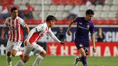 Cómo ver Necaxa vs. Toluca en vivo, por la Liga MX 28 de Agosto 2019