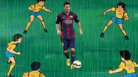 ¡Atención, Liverpool! Mourinho da a conocer la clave para frenar a Lionel Messi