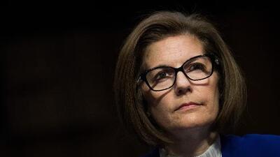 Senadora exige 'tolerancia cero' para el abuso de menores en los centros de detención de migrantes