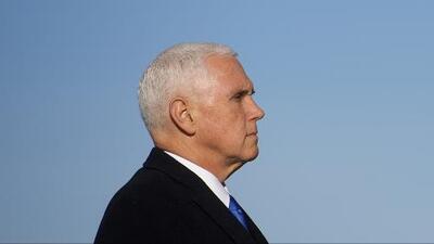 El vicepresidente Mike Pence estará en McAllen, Texas visitando un controversial centro de detención para migrantes
