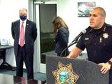 """""""Los vamos a encontrar y arrestar"""": duro mensaje del jefe de la Policía de Fresno a los pandilleros de la zona"""