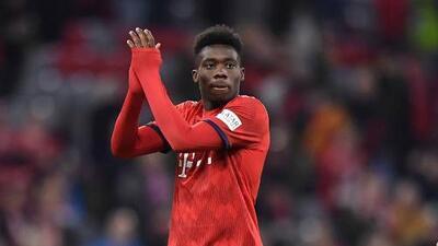 Canterano de la MLS es incluido en el plantel de Champions League del Bayern Munich