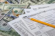Radicación de impuestos - Taxes