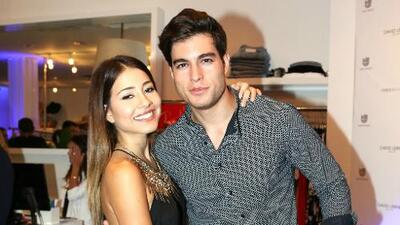 Danilo Carrera y su esposa comparten el secreto para llevar un feliz matrimonio