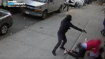 Comunidad de El Bronx no sale del asombro tras tiroteo en el que un hombre fue baleado y por poco hieren a dos niños