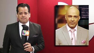 Con corazón de guerrero: Jorge Viera recuerda la carrera de Luis Gómez y su lucha contra el cáncer