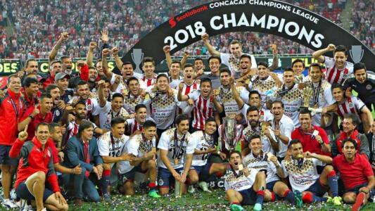 A dos años... Chivas campeón de Concacaf y el adiós de Almeyda