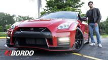Nissan GT-R NISMO 2020   Prueba A Bordo Completa