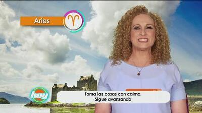 Mizada Aries 22 de agosto de 2016