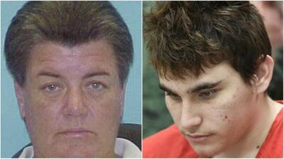 El pasado de la madre biológica del atacante de Parkland podría influir en su sentencia