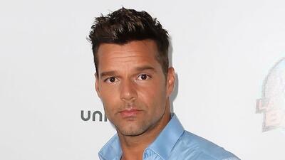 ¿Qué busca Ricky Martin en La Banda?