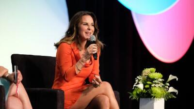 Por qué Kate del Castillo impugnó una norma que le impediría ser candidata a gobernadora