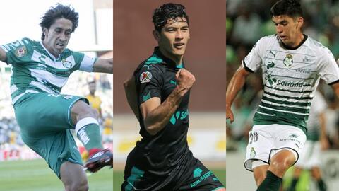 Técnico de Santos desea que los tres 'Guerreros' llamados al Tri perduren