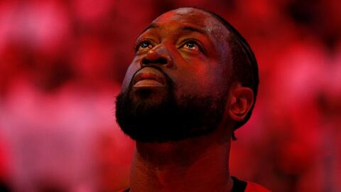 Directo al corazón: emotivo y profundo comercial a Dwayne Wade por su adiós de la NBA
