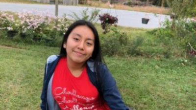 Controversia sobre asesinato de Hania Aguilar a 5 meses de su partida.