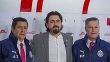 Chivas: directores técnicos y deportivos de la era Jorge y Amaury Vergara