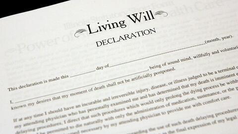 ¿Cuál es la importancia de hacer y dejar listo un testamento?