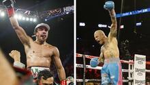 Es real: Miguel Ángel Cotto y Juan Manuel Márquez subirán al ring y se enfrentarán en junio