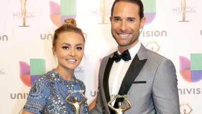 Los ganadores de los 'Premios TVyNovelas 2017'