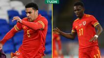 Denuncia racismo Gales tras juego contra México