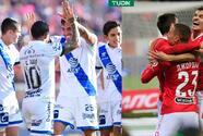 Puebla y Spartak de Moscú trolean el intento fallido de la Superliga