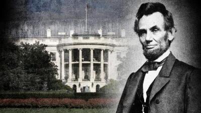 Hasta la Casa Blanca (supuestamente) tiene fantasmas