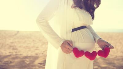 Hot and Pregnant - Summer Survival Guide