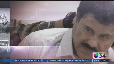Reacciones del juicio y veredicto final de Joaquín 'El Chapo' Guzmán