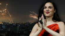 Tiro por la culata: critican a Gal Gadot por tuit conciliador sobre conflicto en Medio Oriente