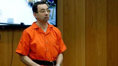 Universidad de Michigan pagará 500 millones de dólares a las más de 300 víctimas de Larry Nassar