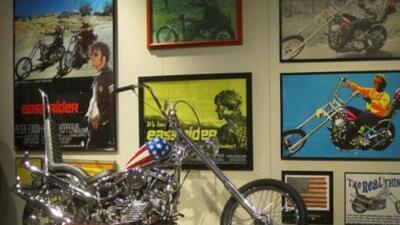 La moto más cara de la historia