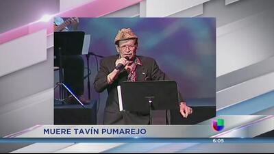 Amigos comparten anécdotas de Tavín Pumarejo