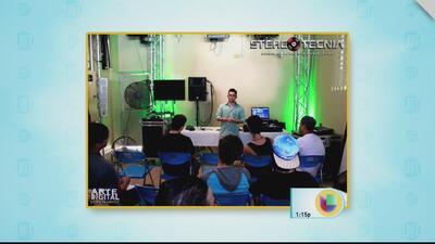 Primera escuela para djs en Puerto Rico