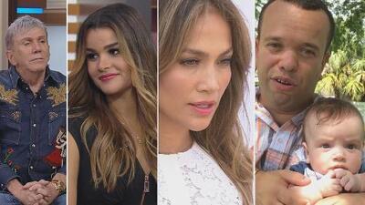 Lo Mejor de la Semana, Osmel Sousa criticó a Clarissa y a Daniela, descubrimos que Alex Rodriguez tiene más dinero que JLo y Carlitos celebró su primer día de los padres