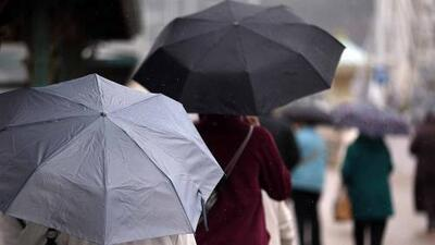 Continúan las lluvias en Houston