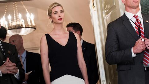 EEUU pide la liberación de activistas que investigaban fábricas de la marca Ivanka Trump