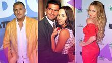 Así se ve ahora el elenco de la telenovela 'Mi pequeña traviesa'