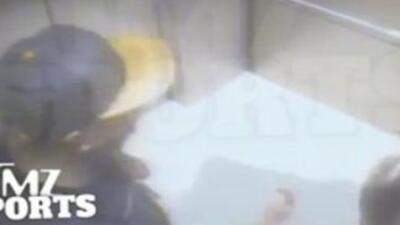 VIDEO: New Ray Rice/Wife Video Released