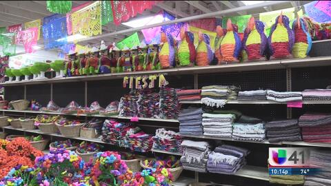 Negocios locales se preparan para Fiesta San Antonio