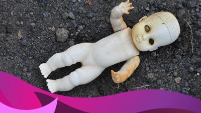 La tétrica isla de las muñecas en Xochimilco