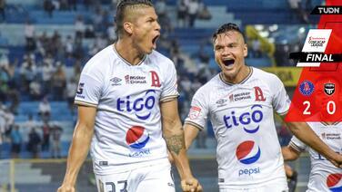 Alianza aprovecha localía ante Tauro en Concacaf