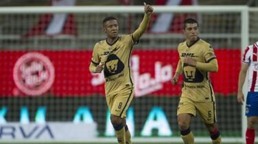 Pumas vs Santos en vivo: hora y cuando ver la Jornada 9 de la Liga MX