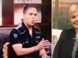 """""""El Jimagua"""" acusa que la pastora Wanda Rolón lo quiso someter a terapia de conversión"""